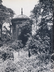 Huskisson Monument, c.1955